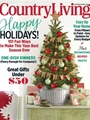 Country Living (US Edition) 12/2015