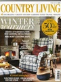 Country Living (US Edition) 1/2015
