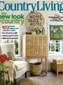 Country Living (US Edition) 10/2013