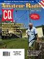 CQ Radio Amaterus Journal 6/2013