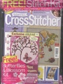 Cross Stitcher 9/2008