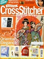 Cross Stitcher, USA 10/2013