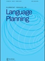 Current Issues In Language Planning 2/2011