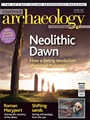 Current World Archaeology 4/2014