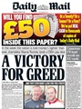 Daily Mail : Saturday Edition 2/2014