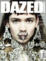 Dazed & Confused Magazine 4/2015