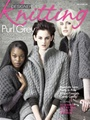 Designer Knitting 2/2014
