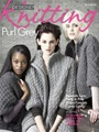 Designer Knitting 6/2010