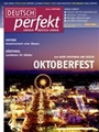 Deutsch Perfekt Plus (+ 6 Exercise Booklets) 9/2010