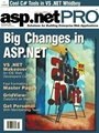 Devconnections Formerly Asp.netpro Magazine 7/2009