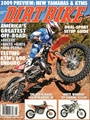 Dirt Bike Magazine 7/2009