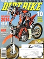 Dirt Bike Magazine 10/2013