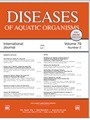 Diseases Of Aquatic Organisms 2/2011