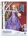 Disney Frozen 2 Deluxe Fashion Doll Elsa 1/2019