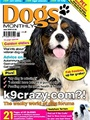 Dogs Monthly 6/2013
