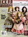Dolls - the Collectors Magazine 2/2014