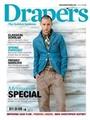 Drapers: The Fashion Business 7/2009