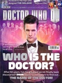 Dr Who Magazine