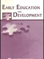 Early Education And Development 2/2011
