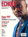 Echoes Monthly Magazine 1/2015