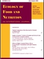 Ecology of Food and Nutrition 2/2014