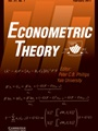 Econometric Theory 2/2011