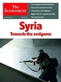 Economist, Europe version 6/2013