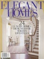 Elegant Homes Bhg 7/2006