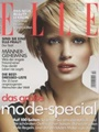 Elle (German Edition) 7/2006