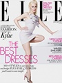 Elle (UK Edition) 10/2013