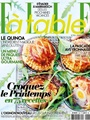 Elle A Table (French Edition) 5/2016