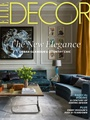 Elle Decor (US Edition) 11/2016