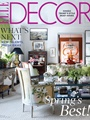 Elle Decor (US Edition) 5/2016