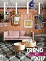 ELLE Decoration 10/2016