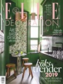 ELLE Decoration 1/2019