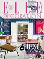 ELLE Decoration 1/2018