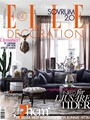 ELLE Decoration 3/2017