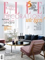 ELLE Decoration 3/2018