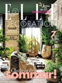 ELLE Decoration 4/2016