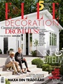 ELLE Decoration 4/2018