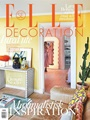 ELLE Decoration 4/2019