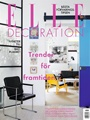 ELLE Decoration 8/2019