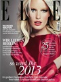 Elle - German Edition 11/2013