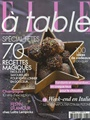 Elle a Table 2/2014