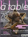 Elle A Table 3/2010