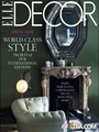 Elle Decor (US Edition) 12/2011
