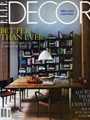 Elle Decor (US Edition) 13/2011