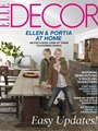 Elle Decor (US Edition) 14/2011