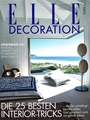 Elle Decoration - German Edition & Elle Bistro 11/2013