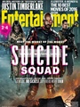 Entertainment Weekly 7/2016